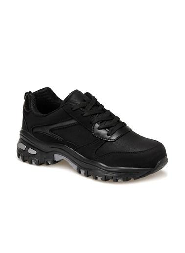 Torex Yürüyüş Ayakkabısı Siyah